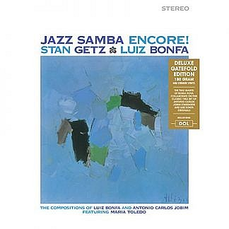 Jazz Samba Encore (180Gm)