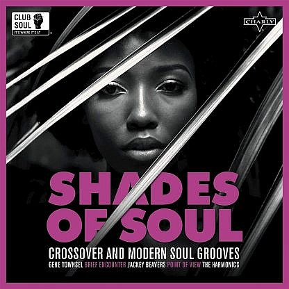 Northern Soul - Shades Of Soul (Pre-order: Due 19th April)
