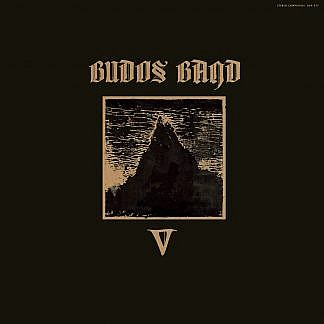 Budos Band V (Coloured Vinyl) (Pre-order: Due 19th April)