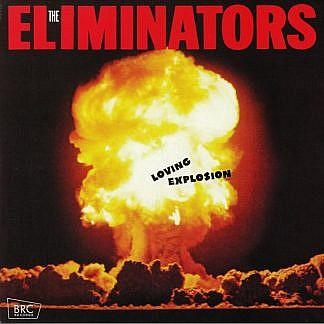 Lovin Explosion (180Gm) (Pre-order: Due 19th April)
