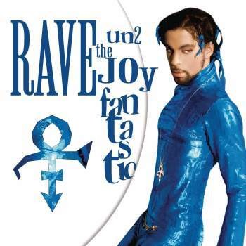 Rave In2 The Joy Fantastic (Purple Vinyl Ltd Edition)