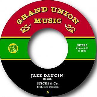 Jazz Funkin/Jazz Dancin