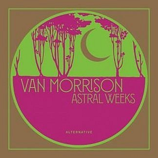 Astral Weeks Alternative