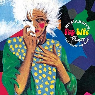 His Majesty'S Pop Life / The Purple Mix Club