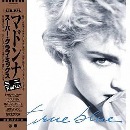 True Blue (Super Club Mix)