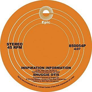 Inspiration Information / Ah Uh Mi Hed