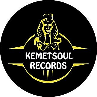Kemet Deep Sessions - Vinyl Sampler