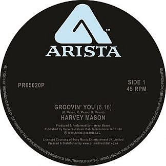 Groovin' You / Modaji / Till You Take My Love