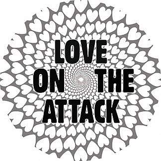 Love On The Attack