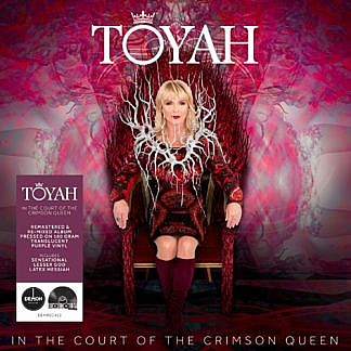 In The Court Of Crimson Queen