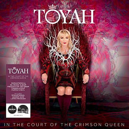 In The Court Of Crimson Queen
