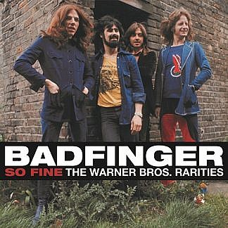 So-Fine Warner Rarities