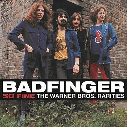So-Fine Warner Rarities