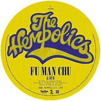 Fu Man Chu/Wild Is The Wind (R