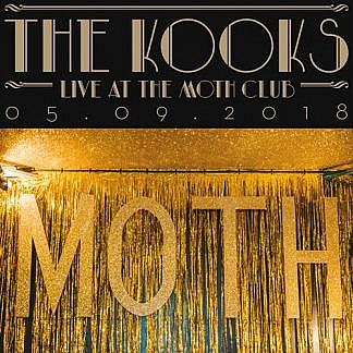 Live At The Moth Club (Rsd 201