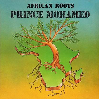 African Roots (Rsd 2019)