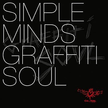 Graffiti Soul / Searching For