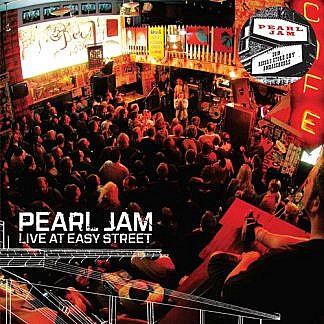Live At Easy Street  (Rsd 2019)