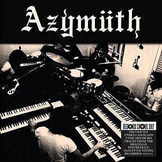 Azymuth - Demos 1973-75 Rsd 7