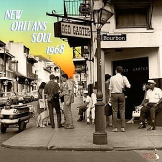 New Orleans Soul 68