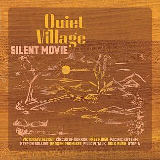 Silent Move