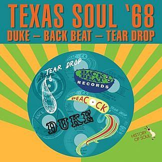Texas Soul '68