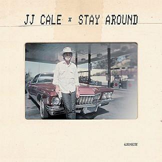 Stay Around Ep