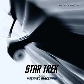 Star Trek (Original Motion Picture Soundtrack)
