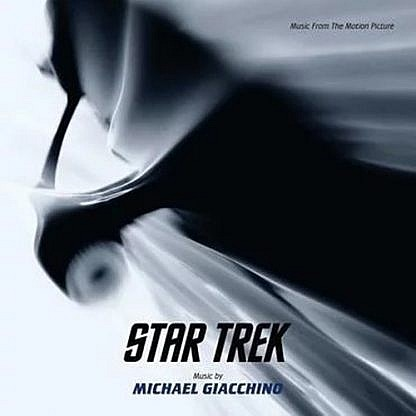 Star Trek (Original Motion Picture Soundtrack)