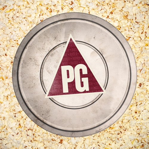 Rated Pg Pic Disc