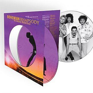 Bohemian Rhapsody Picture Disc