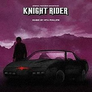 Knight Rider (Original Television Soundtrack)