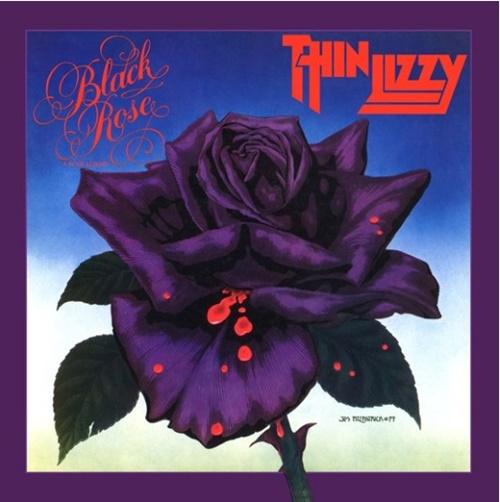 e322cfa38c8 Thin Lizzy - Black Rose (RP RSD 19) - LP, Vinyl Music - Universal