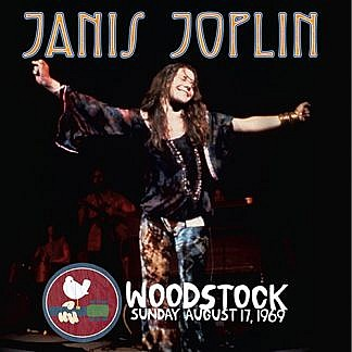Live At Woodstock Sunday August 17, 1969