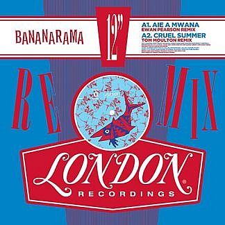 Bananarama Remixed: Vol. 1