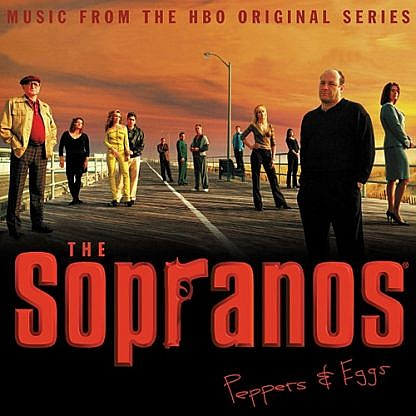 The Sopranos (20Th Anniversary) – Peppers & Eggs