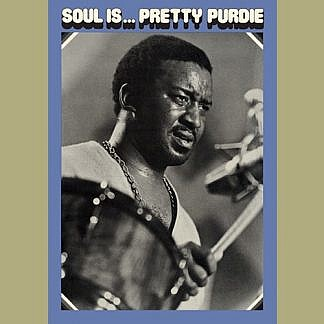 Soul Is Pretty Purdie