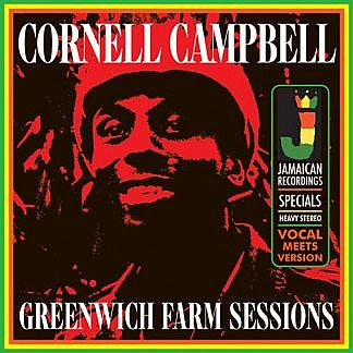 Greenwich Farm Sessions