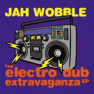 The Electro Dub Extravaganza Ep (Purple Vinyl)