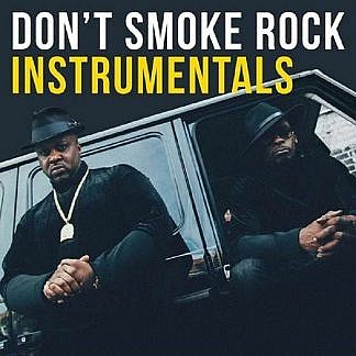 Don'T Smoke Rock Instrumentals