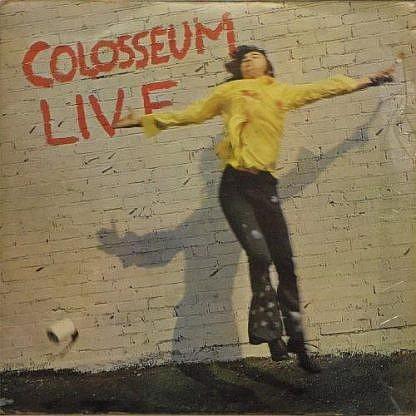 Colosseum Live (180Gm)