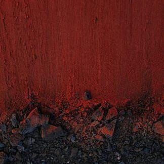 Black In Deep Red 2014