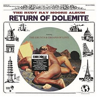 Return Of Doloemite Superstar