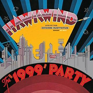 The 1999 Party - Live At The Chicago Auditorium 21St March, 1974
