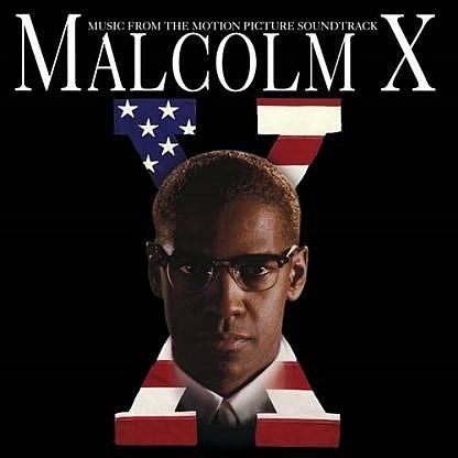 Malcolm X Ost