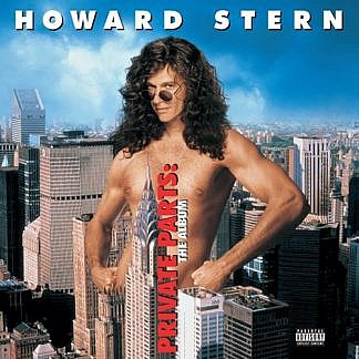 Howard Stern Private Parts: The Album Ost