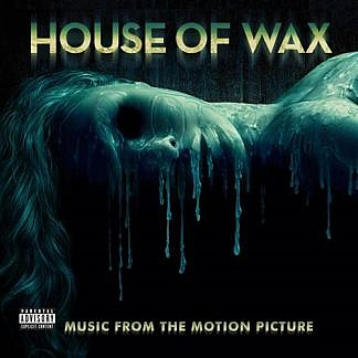 House Of Wax Ost