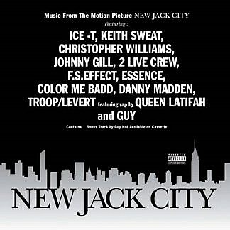 New Jack City Ost