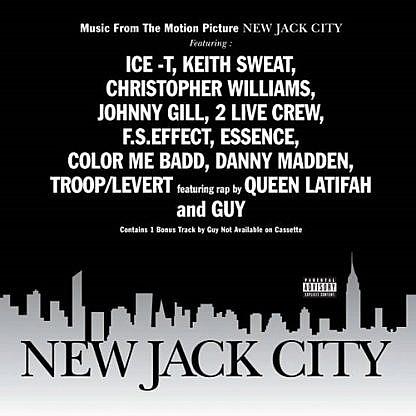 New Jack City Ost