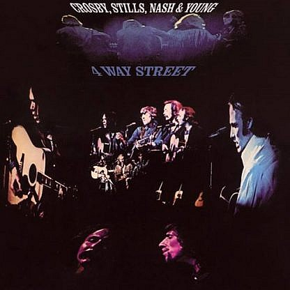 4 Way Street (Expanded Edition)